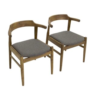 Fulgham Dining Chair (Set of 2) George Oliver