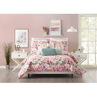 Bellisima Reversible Comforter Set