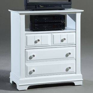 Darby Home Co Marquardt 2 Drawer Media Chest