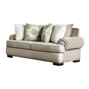 Mccree Loveseat by Canora Grey