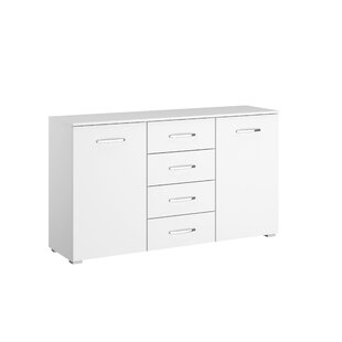 Review Aditio 4 Drawer Combi Chest