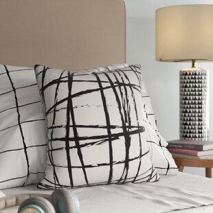Blake Scratch Pillow