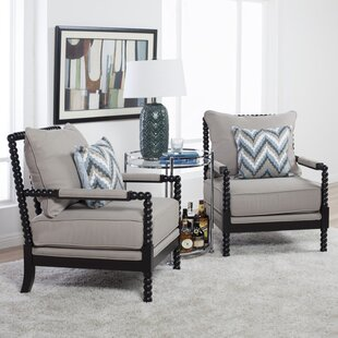 Colonnade Armchair