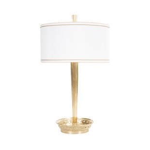 Burbank 25 Table Lamp