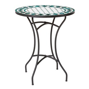 Glennwood Bistro Table By Sol 72 Outdoor