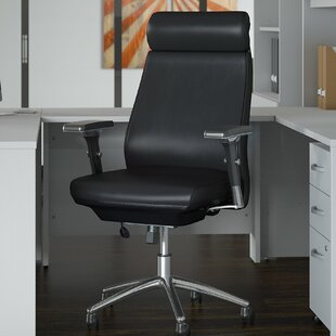 Metropolis High Back Ergonomic Executive Chair