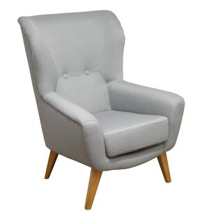 Addison Armchair By Isabelline