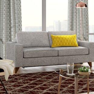 Corrigan Studio Courter Sleeper Sofa