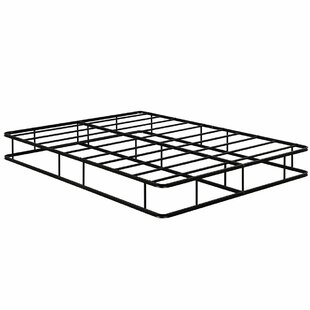 9 Steel Bed Frame by White Noise
