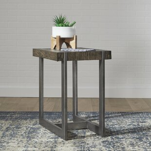 Gracie Oaks Fausley End Table