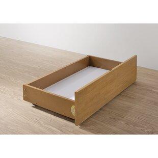 Single Under Bed Drawers Wayfair Co Uk