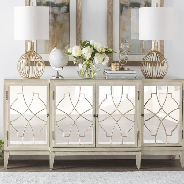 Kendall Dining Room: Kendall Sideboard & Reviews
