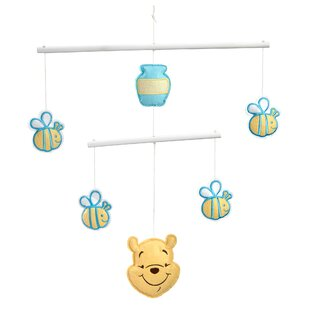 Affordable Pooh Ceiling Mobile ByDisney