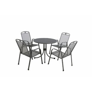 Mccusker 4 Seater Dining Set Image