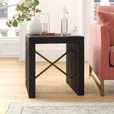 Sled Foundstone End Side Tables You Ll Love In 2020 Wayfair