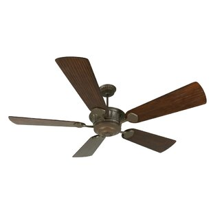 Coupon 70 Sullivan 5-Blade Ceiling Fan with Remote By Darby Home Co