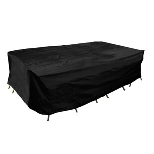 Mr. Bar-B-Q Patio Dining Set Cover