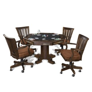 Find Crites Poker Table By Loon Peak