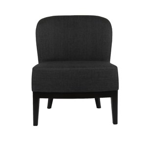 Ivy Bronx Danita Slipper Chair
