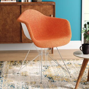 Price comparison Ginger Modern Armchair By Langley Street