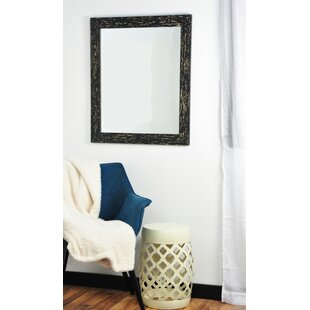 Great Price Gearoid Accent Mirror By Gracie Oaks