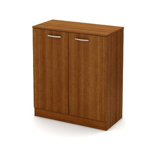 Axess 2 Door Accent Cabinet by South Shore