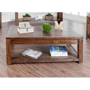 Caius Coffee Table
