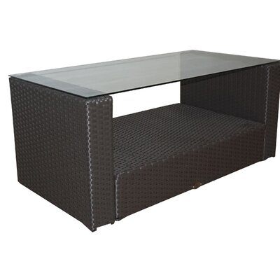 Ibbiza Coffee Table by Feruci Today Sale Only