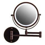Makeup Shaving Mirrors Sale Through 03 08 Wayfair