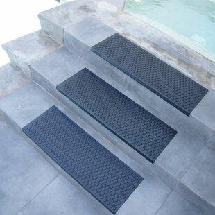 Outdoor Stair Grips | Wayfair