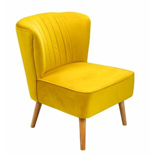 Osgood Cocktail Chair By Canora Grey