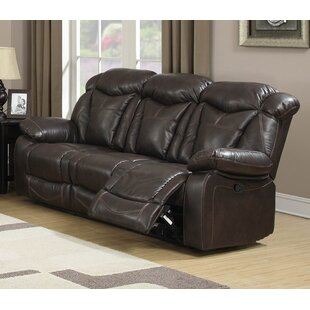 Soliz Reclining Sofa