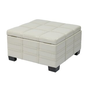 Hattie Storage Ottoman by ..