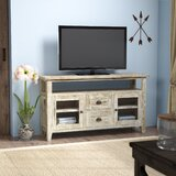 Jalynn Solid Wood TV Stand for TVs up to 60 by Mistana™