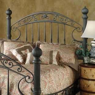 Hillsdale Furniture Chesapeake Slat Headboard