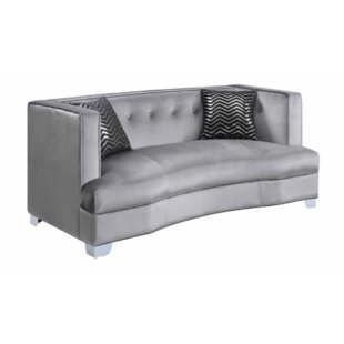 Koeller Chesterfield Sofa