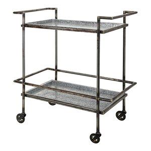 Erico Bar Cart