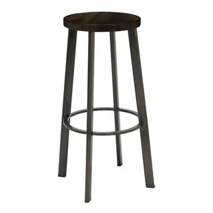 Chalmers 30 Bar Stool by Ebern Designs