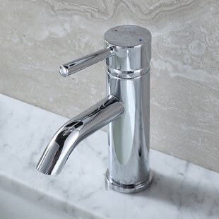 Top Reviews Single Hole Bathroom Faucet By Luxier