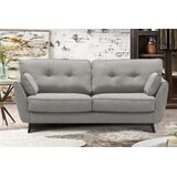 Humphries 79.1'' Round Arm Sofa Bed by Corrigan Studio®