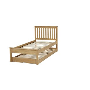 Review Brooking Guest Bed