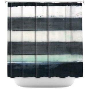 Not Always 1 Single Shower Curtain