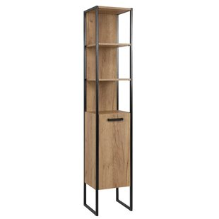 Free Shipping Beckham 35cm X 185cm Free Standing Cabinet