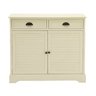 Trend 2 Door 2 Drawer Wood Accent Cabinet By Cole & Grey