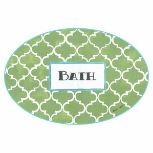 Wayfair Wall Decor bath wall decor | wayfair