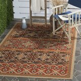 Rangely Multicolor Indoor/Outdoor Area Rug