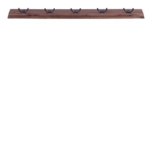 Solange Wall Mounted Coat Rack By Union Rustic