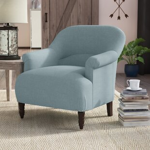 Price comparison Argent Armchair by Laurel Foundry Modern Farmhouse Reviews (2019) & Buyer's Guide