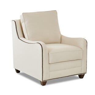 Skyla Armchair by Wayfair Custom Upholstery™