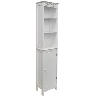 Phyllis 34 x 166cm Free Standing Cabinet by One Allium Way